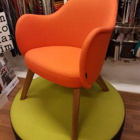 Villa-tuoli